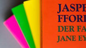 Cover: Der Fall Jane Eyre, Jasper Fforde
