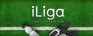 Die Fußball-App iLiga