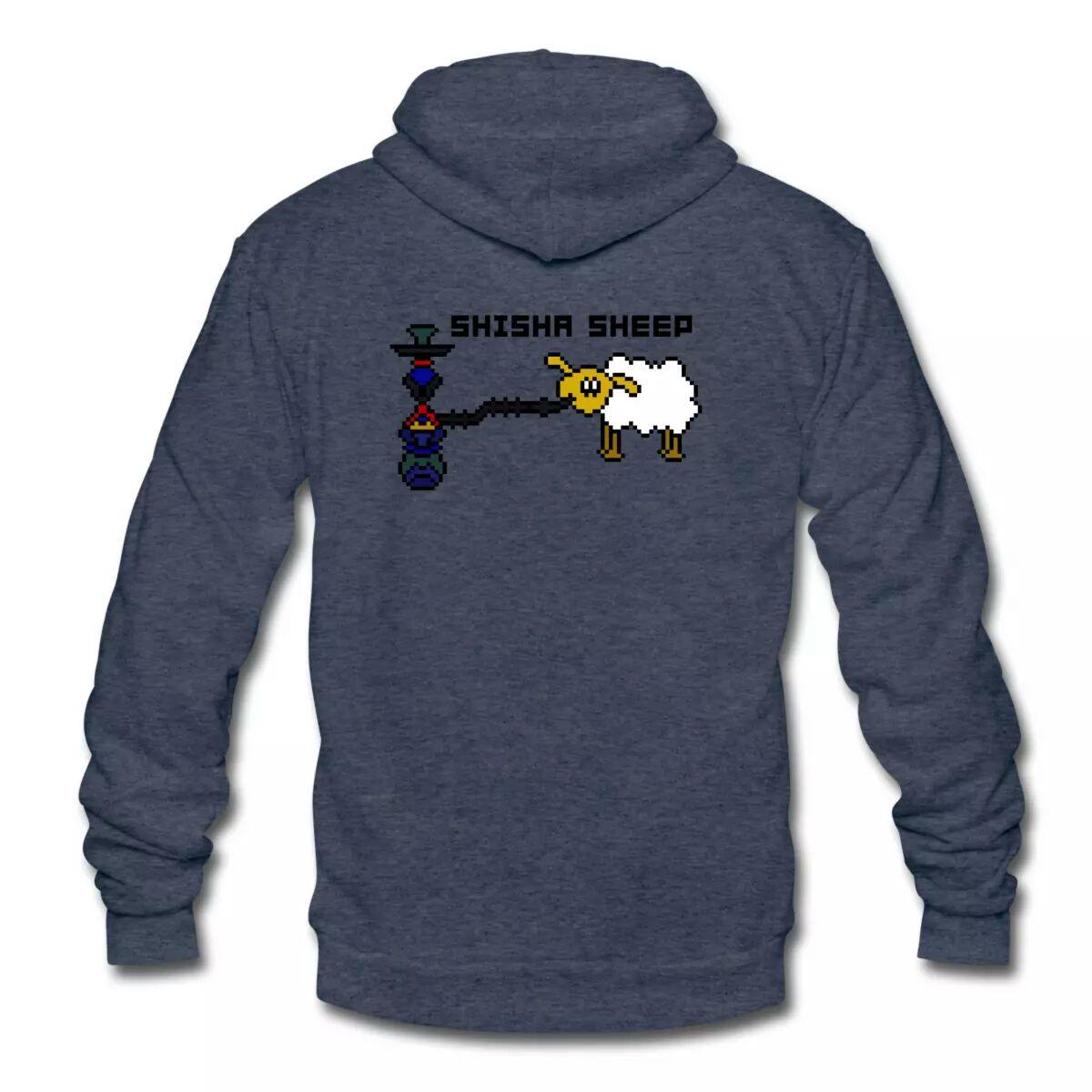 Ein Beispiel eines selbst erstellten Shirt-Motivs