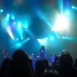 Auftritt von Candlemass auf dem Wacken 2017