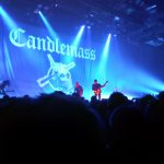 Konzert von Candlemass 2019