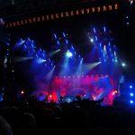 Auftritt von Amon Amarth auf dem Wacken 2017
