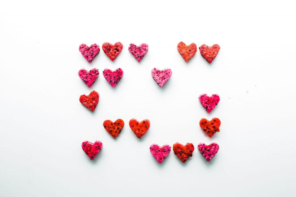 What Is Love Valentinstag Mal Anders Denken