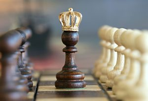 Schach - Spiel der Könige