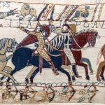 William von Hastings - Teppich von Bayeux