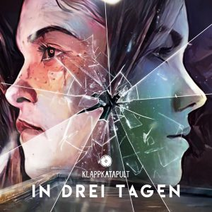 "Cover des Podcasts ""In drei Tagen"""