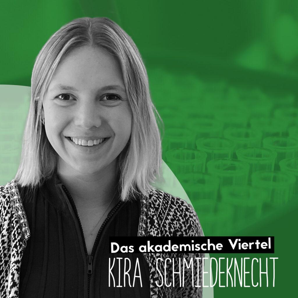 Portrait von Kira Schmiedeknecht